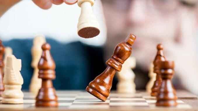 strategia scacchi