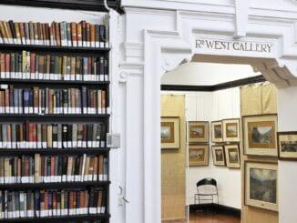 West Gallery Alassio