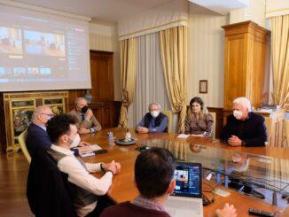 Seconda Conferenza 55° Festival presso Fondazione De Mari 2