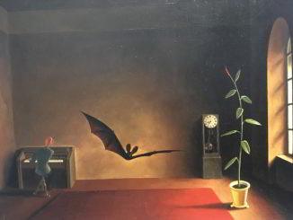 Opera di Franz Sedlacek