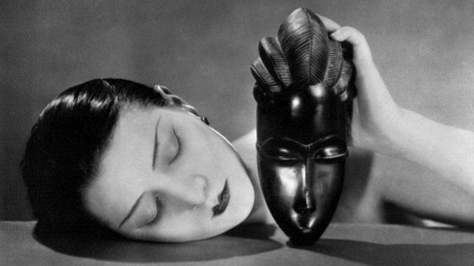 Opera di Man Ray