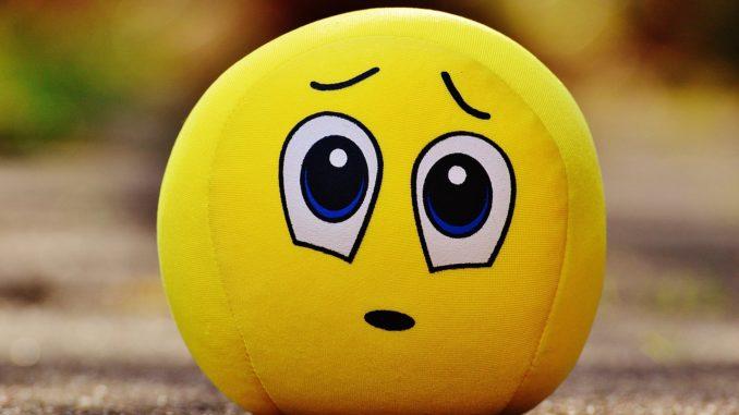 pallone espressivo
